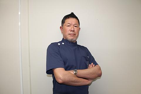 院長 福田 亮